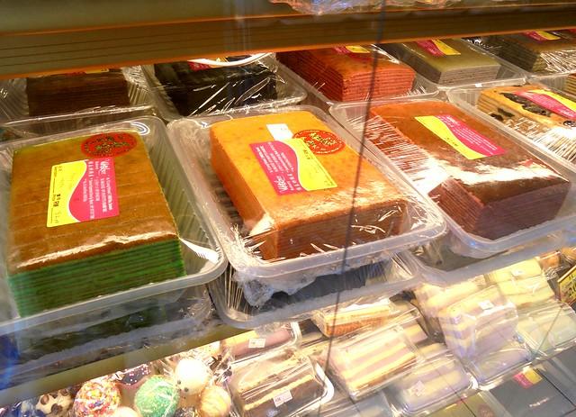 WeLove layer cakes