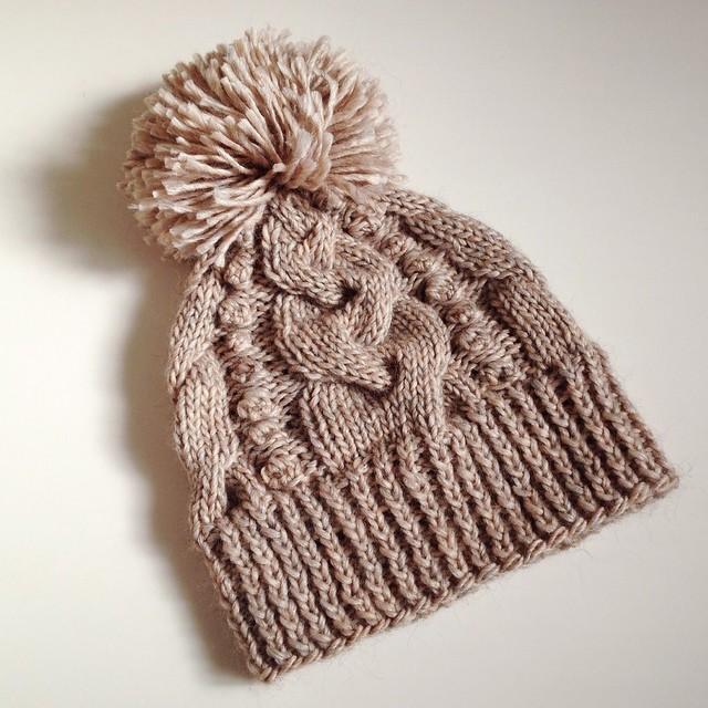 Ion Hat