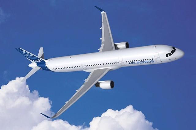Kilenc új Airbus A321-es érkezik a Frontier Airlines-hoz