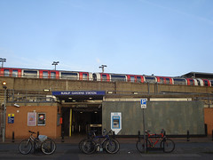 Picture of Ruislip Gardens Station