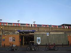 Picture of Ruislip Gardens Station