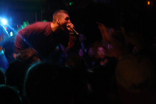 The Contortionist Fallujah Tour