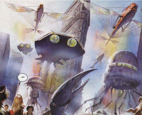 以凡人的角度記錄下不凡的時刻!追跡超級英雄大事件的特殊漫畫《MARVELS》
