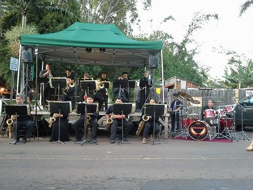 Chop Suey Jazz Orchestra