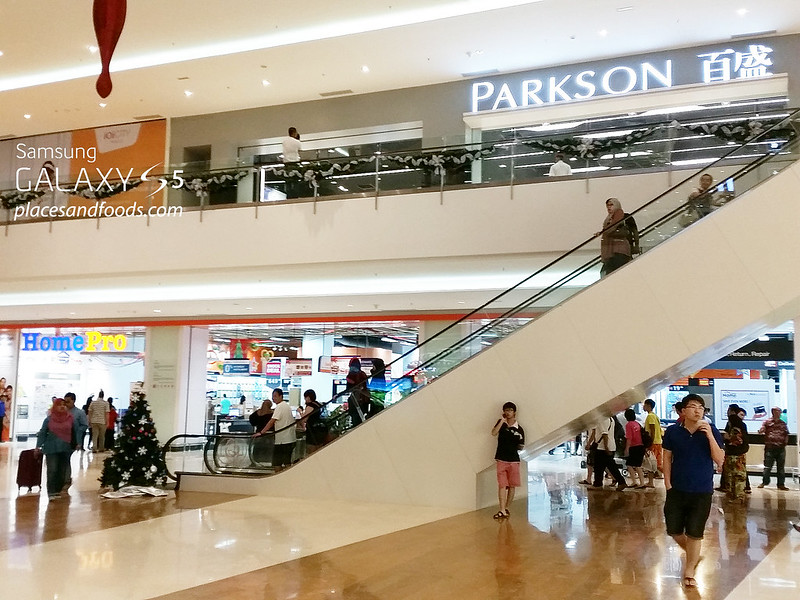 ioi city mall putrajaya parkson