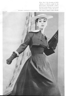 Vogue, 1954