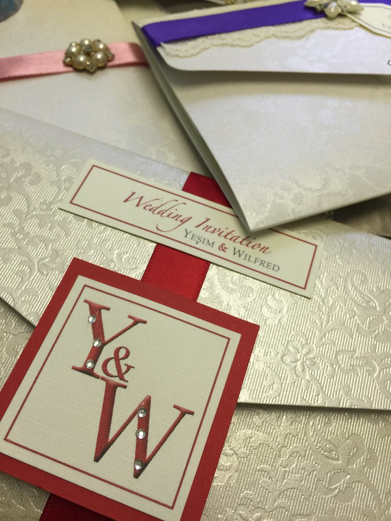 Contemporary Vintage Wedding Invitations Uk Composition ...