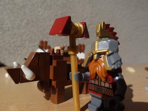 lego hobbit how to buy characters