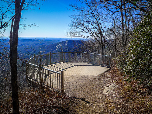 Whiteside Mountain-26