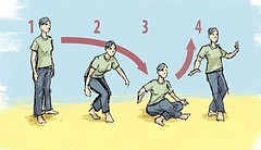 Cvičení, které může předpovědět vaši smrt