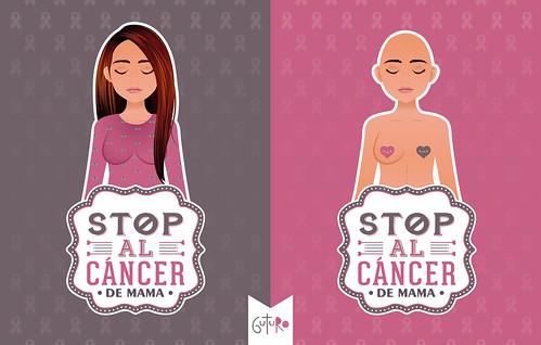STOP AL CANCER DE MAMA
