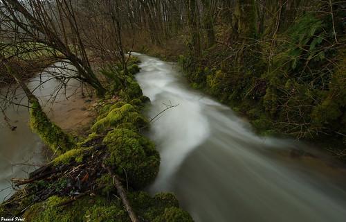 en de la du sur franchecomté crue doubs ruisseau lison aval goulue cussey