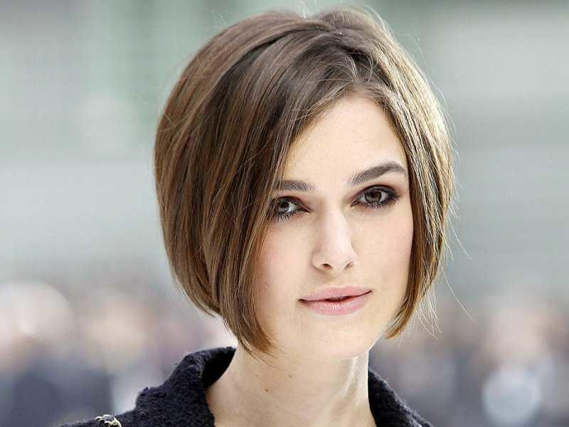 Potongan Rambut Pendek Ala Korea Untuk Wanita Muda A Photo On - Gaya rambut pendek ala korea