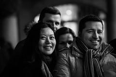 Friends in London  21 Dec 2014