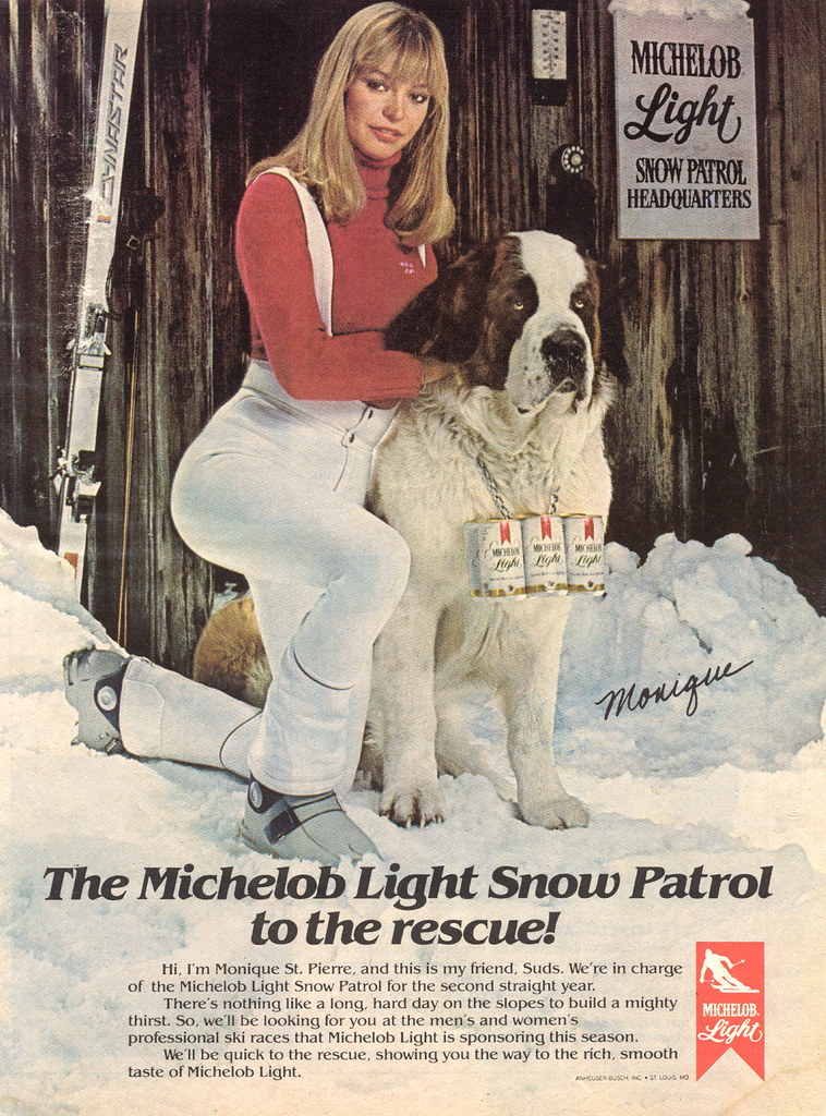 Michelob-1978-PMOM-Monique-St-Pierre