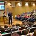Mié, 04/03/2015 - 13:08 - Presentación das actividades do décimo aniversario da Galiciencia e celebración do primeiro espectáculo científico.