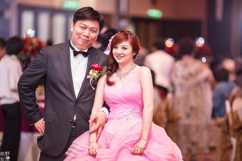 婚禮攝影-台南-家羽&旻秀-結婚-X-大億麗緻酒店 (89)