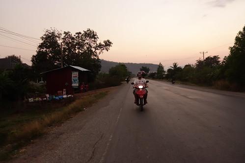 Battambang et sa campagne