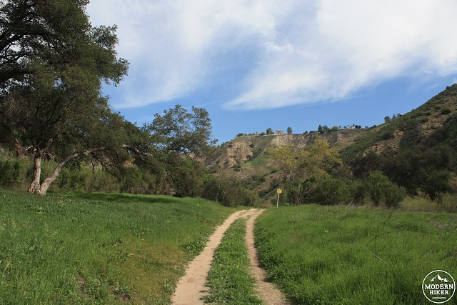 las virgenes canyon 18