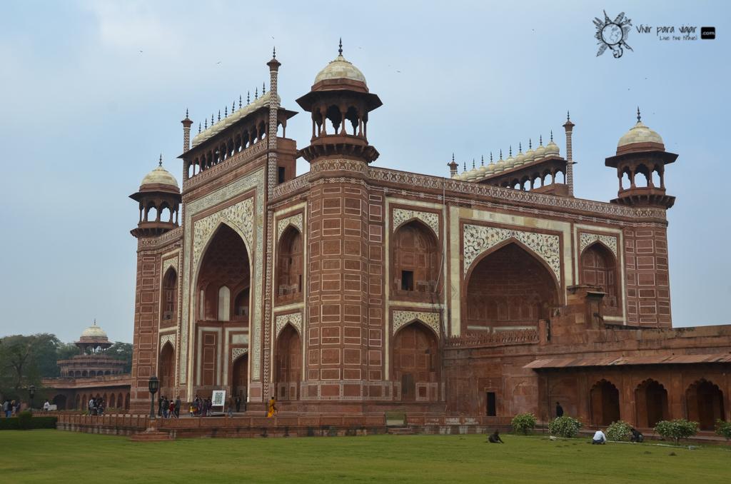 Taj Mahal-2236