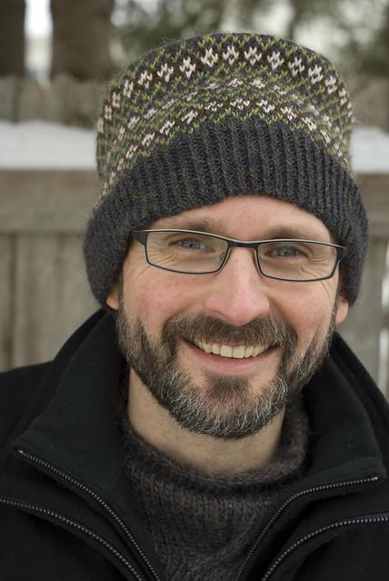 Terrestrial Hat