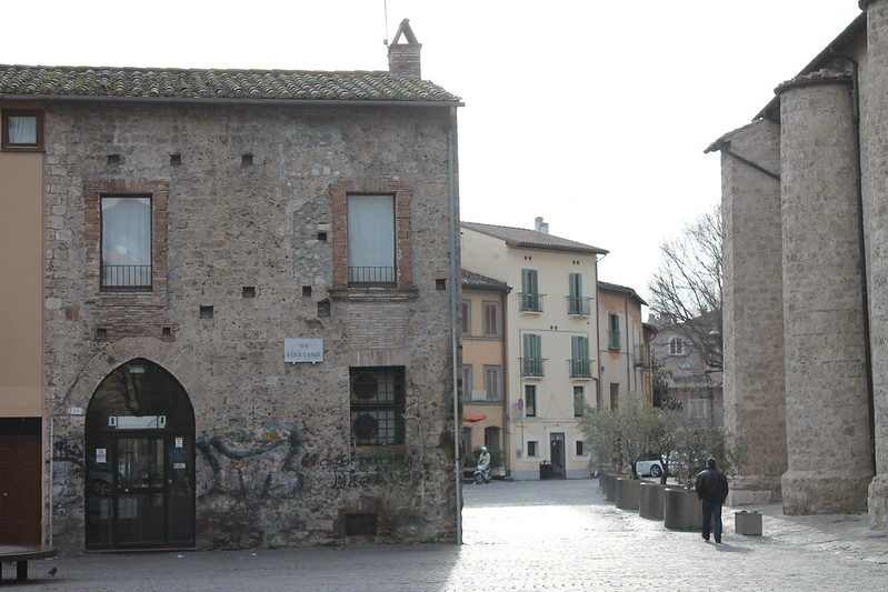 Terni, January 2014