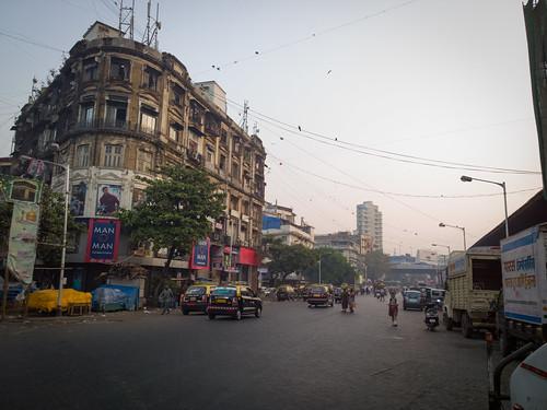 Mumbai town view 5