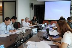 Reunião Conselho Fiscal 2014 - Conselho Fiscal do Consed aprova contas