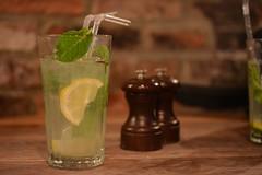 Lemonade at Jamie's