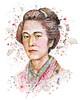 Nakano Takeko, the last woman samurai (for Womankind magazine)