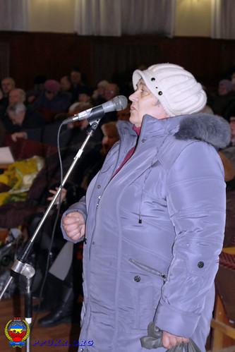 Конференция Светловодской городской организации Партии Пенсионеров Украины 28 января 2014 г. (20)