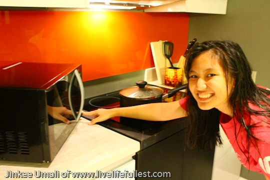 KL Tower Service Recidences Staycation at its Best by Jinkee Umali of www.livelifefullest.com