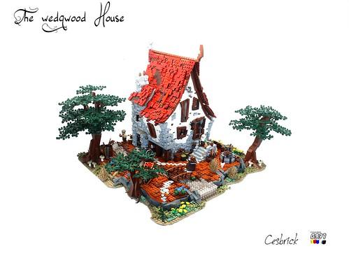 The Wedgwood House