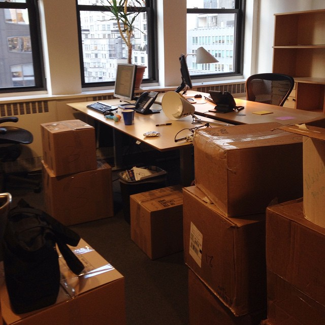 We 39 re moving today starting tomorrow you 39 ll find us in a - Chrysler corporate office phone number ...