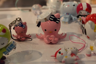 Toy Fair- Tokidoki