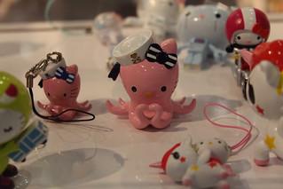 Toy Fair- Tokidoki