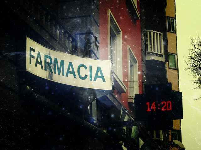 cartel farma