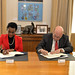 OAS and Saint Kitts and Nevis Sign Agreement for Electoral Observation Mission