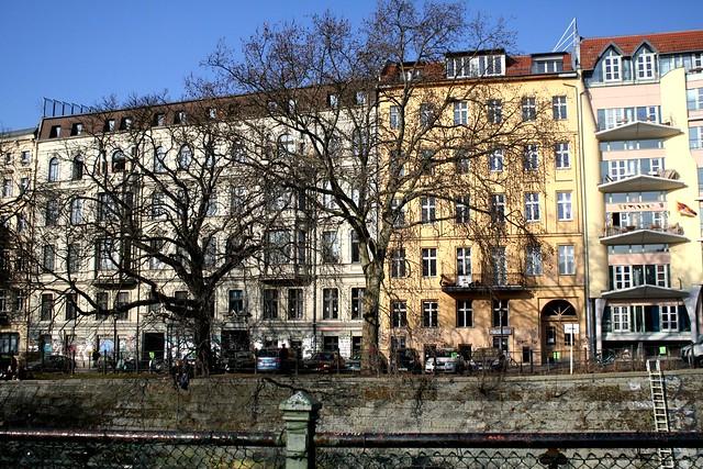 kreuzberg stroll