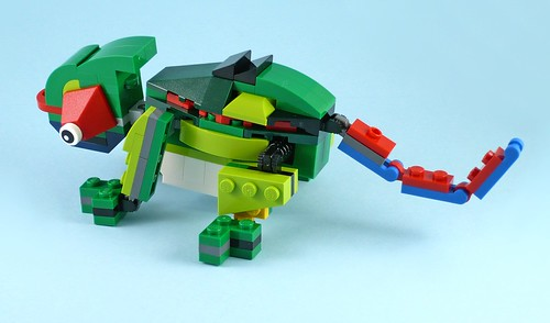 LEGO Creator 31031 Rainforest Animals 32