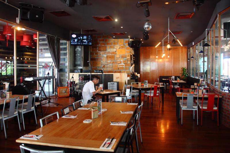 Sikit-Atas-Restaurant