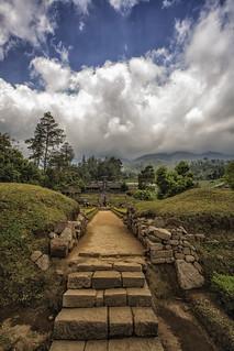 Temple Candi Ceto