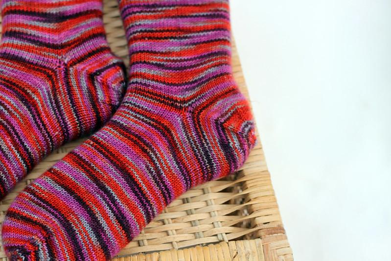 Socks that Rock