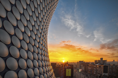 life city morning urban beautiful fog architecture sunrise canon landscape photography birmingham cityscape competition selfridges british awards iconic f28 highly brum 6d 1635mm commended britishlifephotographyawards
