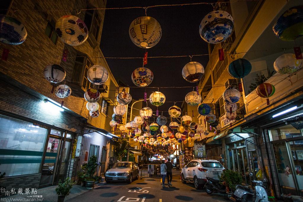 普濟殿花燈 2015 (2)