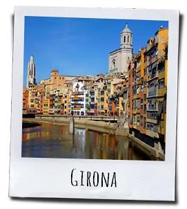 Girona, een stad vol prachtige bezienswaardigheden