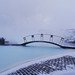 Small photo of Blue Lagoon Flurry Bridge