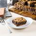 Cheesecake Layered Chocolate Chip Bars