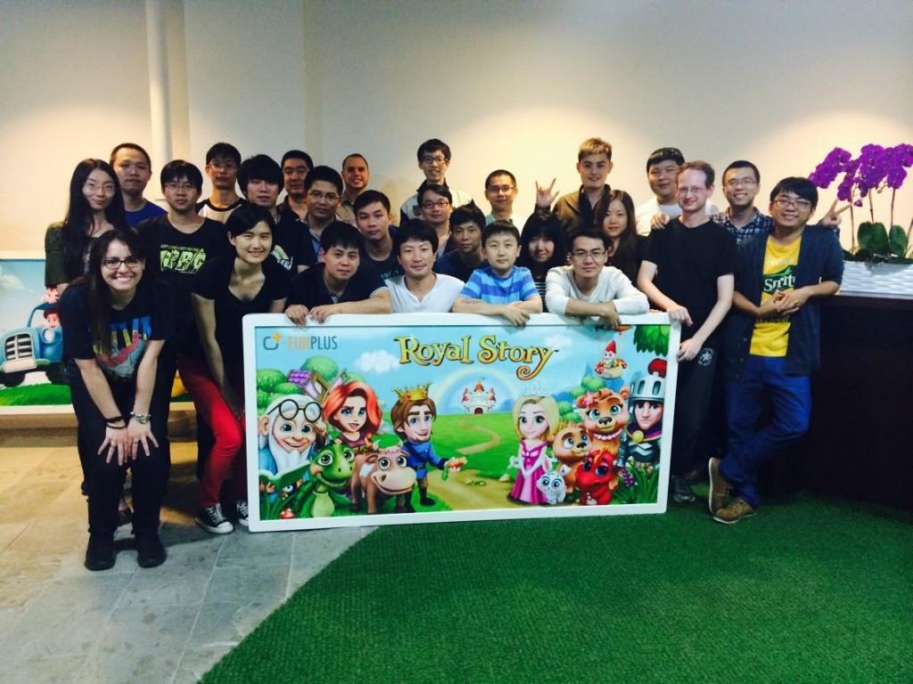 FunPlus Team