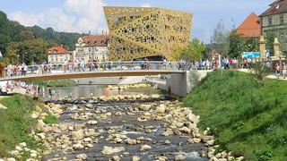 """Wuerttemberg: Schwaebisch-Gmuend - """"Gold-Silber-Forum"""""""